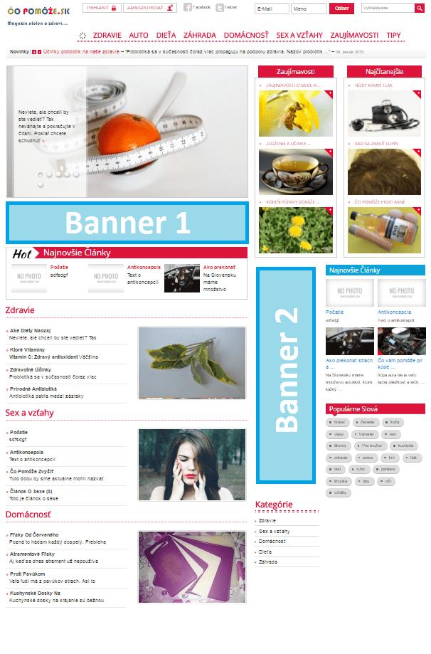 bannerová reklama